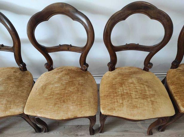 Антикварные стулья комплект 6шт из Италии