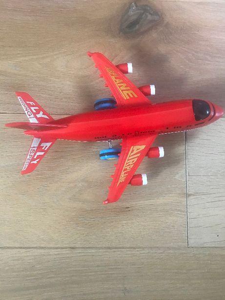 napędzany Samolot