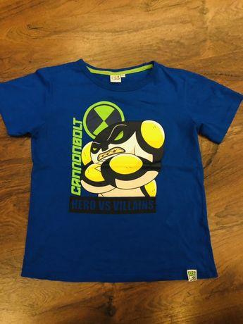 Koszulka bluzka Ben10 140