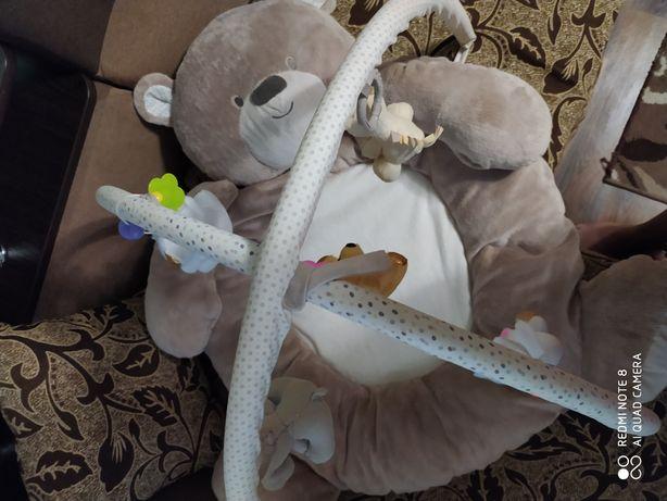 продам мягкий  Игровой коврик для вашего малыша