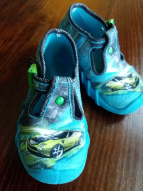 buciki buty kapcie trampki sandałki befado 20