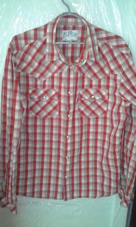 Koszula w kratę LEVI'S roz.M