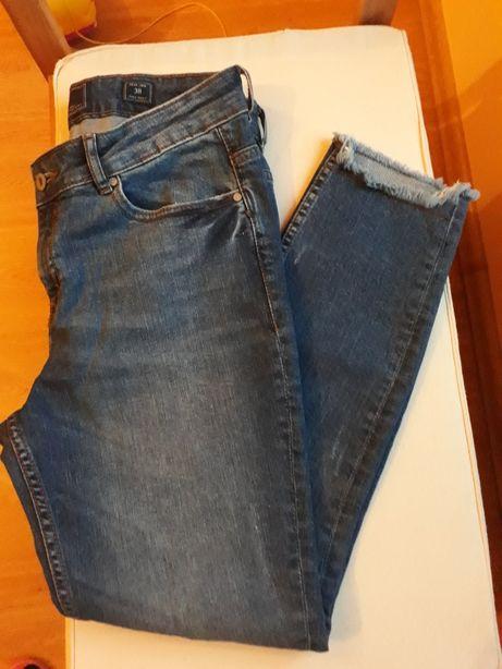 Spodnie Americanos Medicine Promod Mohito Massimo Dutti