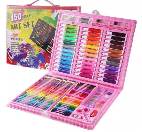 Детский художественный набор для рисования Art set 150