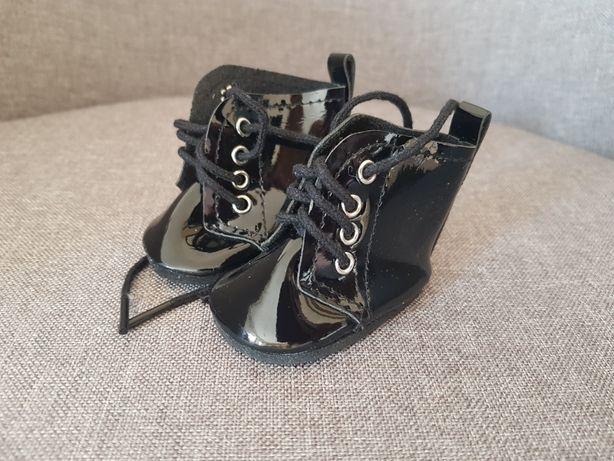 Buty dla lalki Baby Born Battat i podobnych 42-46cm podeszwa buta 7cm