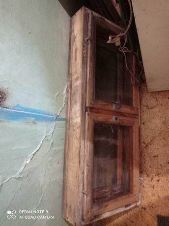 Продам деревянное окно