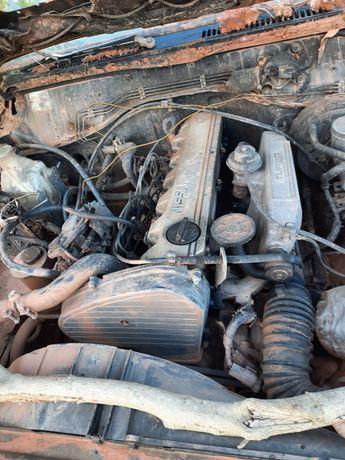 Motor rd28t ou pecas