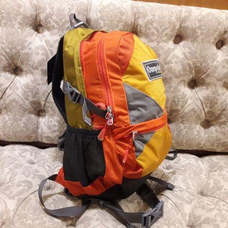 Женский рюкзак Onepolar 1590 Orange