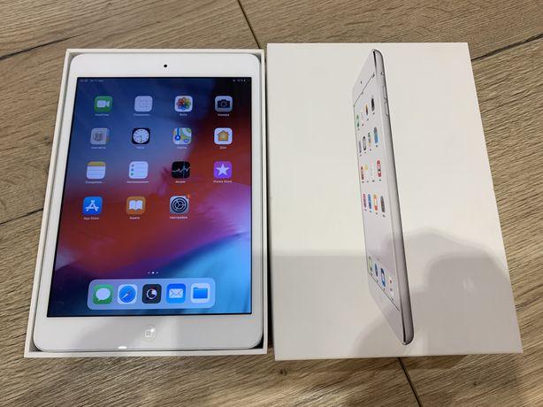 iPad mini 2 Wi-Fi 32GB Silver КАК НОВЫЙ!!!