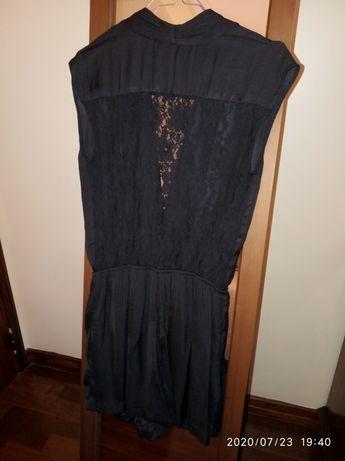 Vestido Zara XS como novo