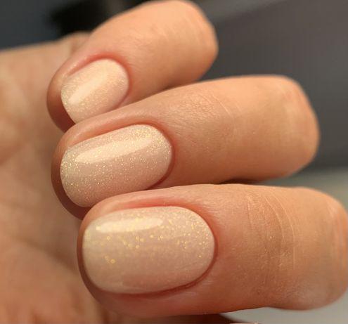 Маникюр , покрытие и наращивание ногтей