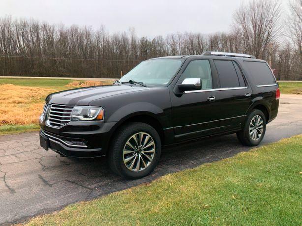 Продається авто Lincoln Navigator 2015