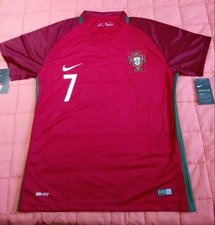 Camisola Seleção Portuguesa Euro2016