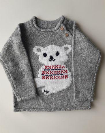 Sweterek Reserved 92