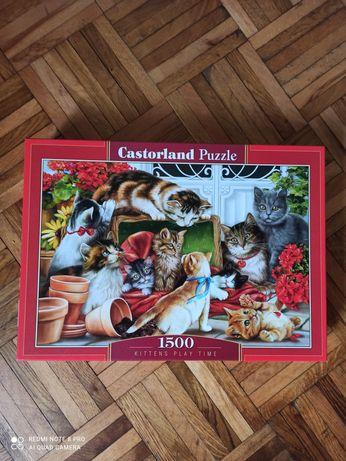 Puzzle Castorland 1500