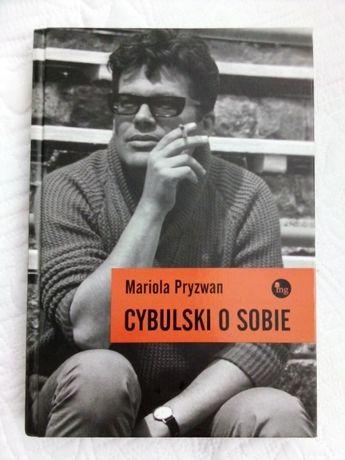 Cybulski o sobie Mariola Pryzwan