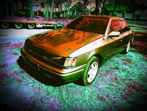 Ford Scorpio 2.0 газ