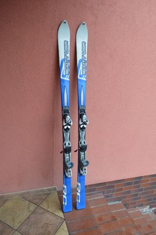 narty zjazdowe Scott USA Endorphin RC 170 cm + wiązania Scott USA