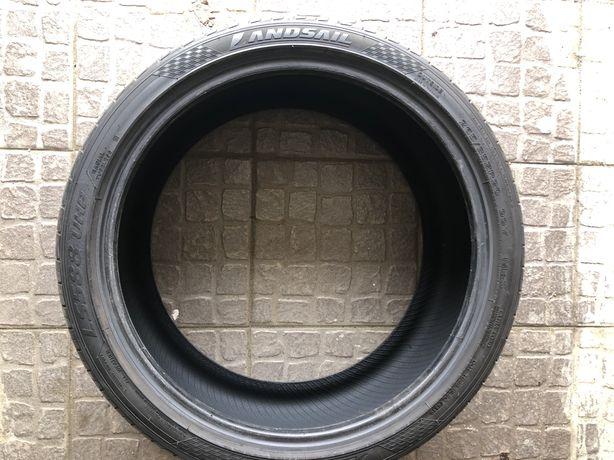 Шини літні Pirelli 265/35/20