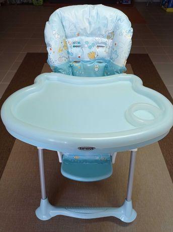 Cadeira para refeição bebé