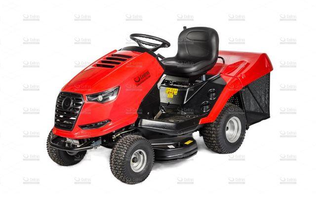 Traktor ogrodowy Kosiarka Cedrus Challenge AJ 92/16H Transport