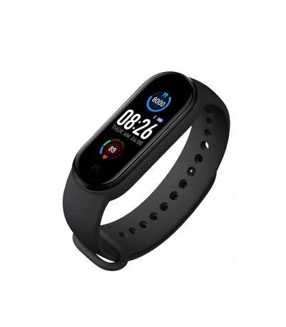 Smartband OPASKA SPORTOWA zegarek inteligenty tętno sen Krokomierz fit