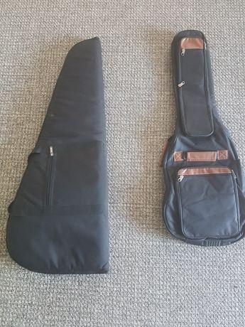 Futerał Case gitara ukulelet