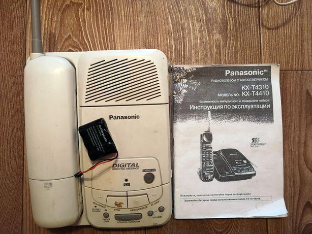 Продам радиотелефоны