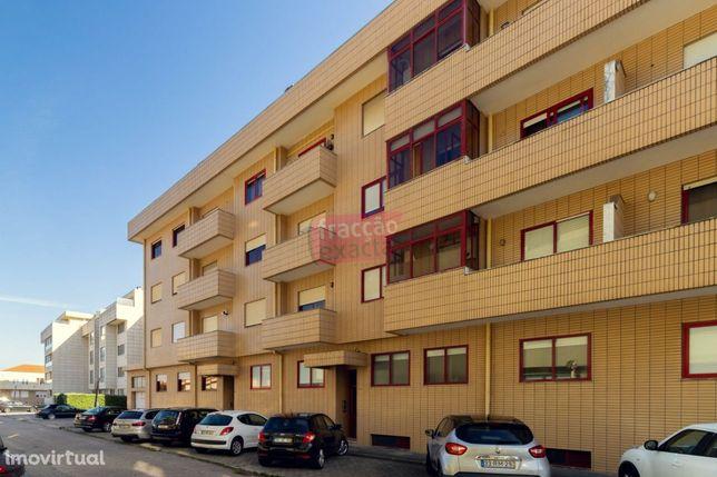 Praia Esmoriz | Apartamento T2 c/ Vista Mar | L. Garagem e Arrecadação