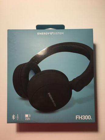 Headphones FH300 | Energy Sistem