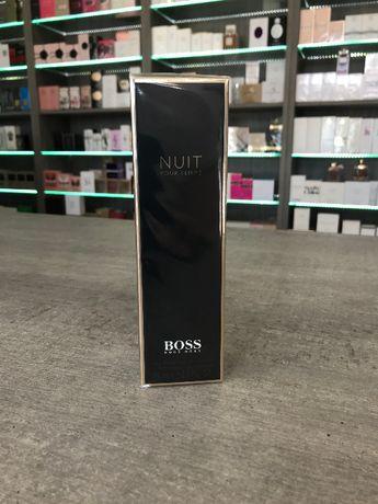 Perfumy Hugo Boss Nuit Pour Femme edp 75ml