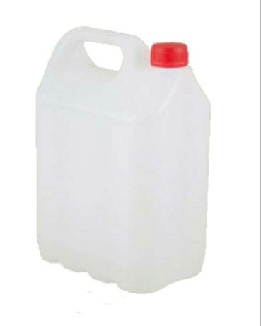 Гель Утенок для мытья унитазов,ванн 5ти литровый