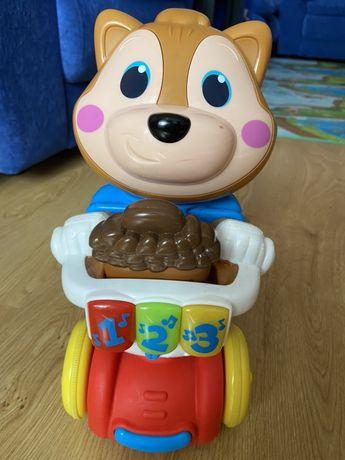 Набор детских развивающих игрушек
