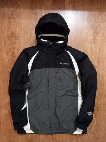 Зимняя куртка Columbia Omni-Tech x The North Face размер L-XL