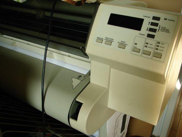 Ploter A0 HP 750C