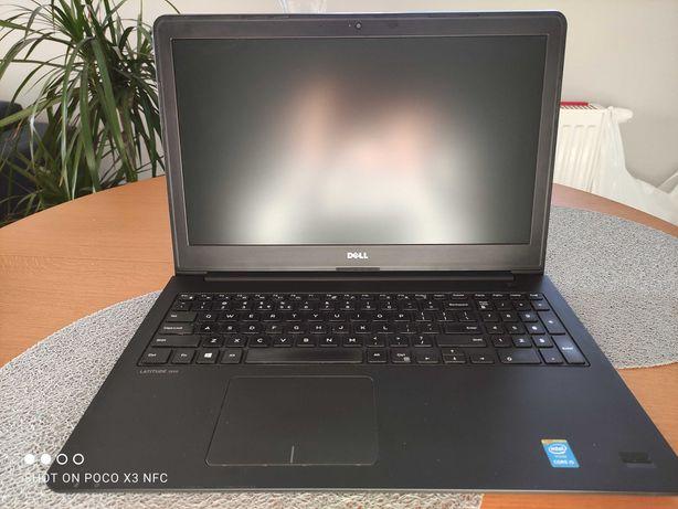Dell latitude 3550 i5-5200U/16GB/240GB SSD/HD Graphics 5500