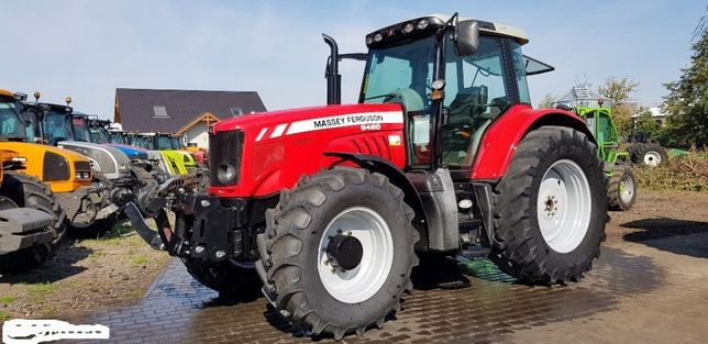 Przedni tuz do mf, jd, zetor, case, valtra, claas, deutz , Kubota,