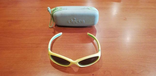 Oculos Bebe Chicco