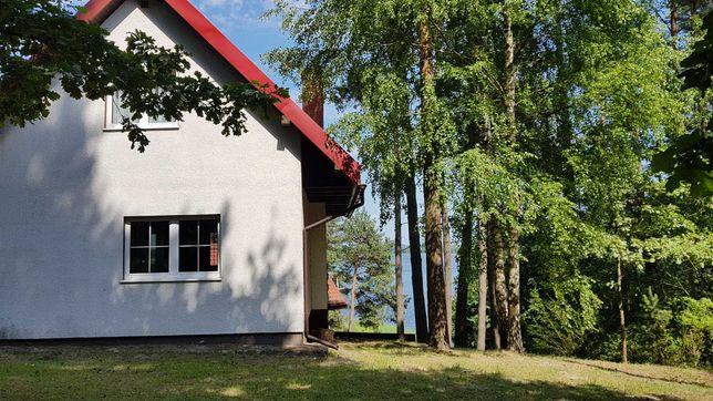 Atrakcyjny domek J.Narie/ Mazury