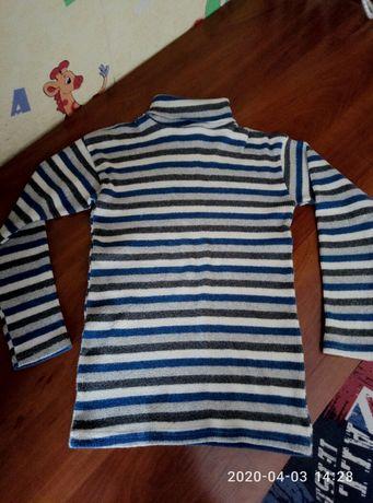 Водолазка, кофта, пиджак, толстовка, джинсовка,бомбер для мальчика.