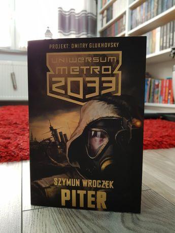 Metro 2033 - Piter