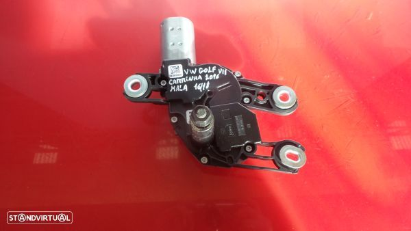 Motor Limpa Vidros Tras Volkswagen Golf Vii Variant (Ba5, Bv5)