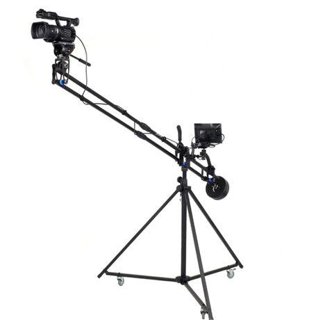 JIB kamerowy Albatros