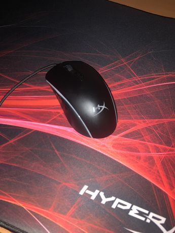 Мышка Hyperx pulsfire surge rgb