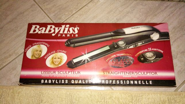 BaByliss - Paris