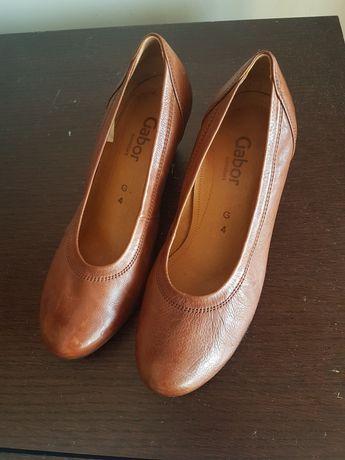 Sapatos marca Gabor