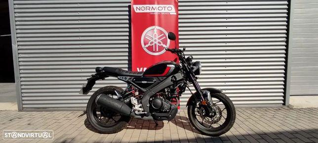 Yamaha XSR XSR 125