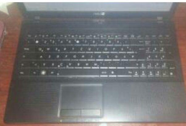 Продам ноутбук в робочем состоянии