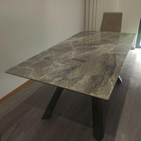 Mesa sala de jantar como nova