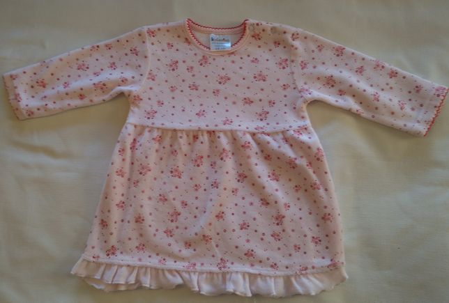 Urocza sukieneczka KOLORINO r. 68 j. Nowa